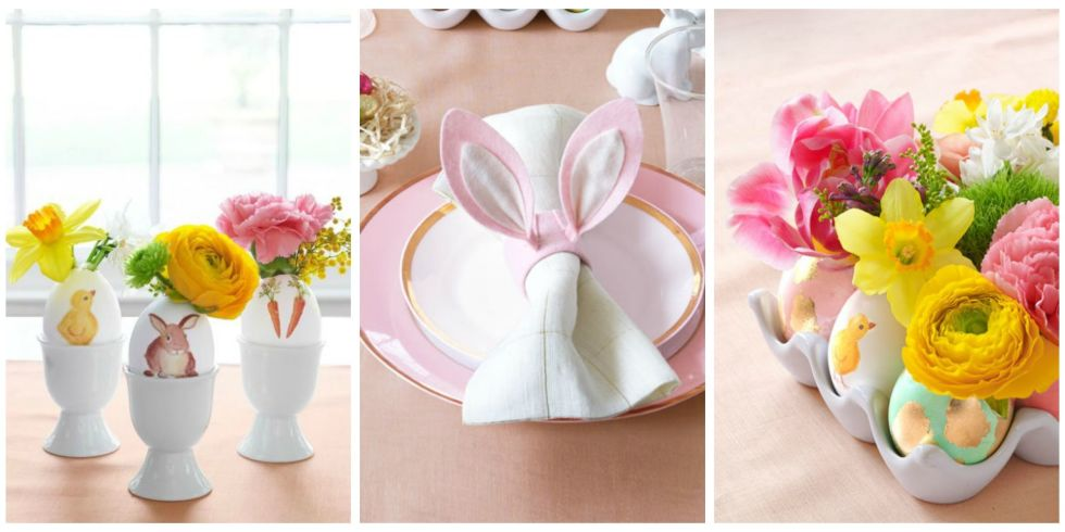 47 Easy Easter Crafts - Diy Ideas For Easter - Womansday.Com