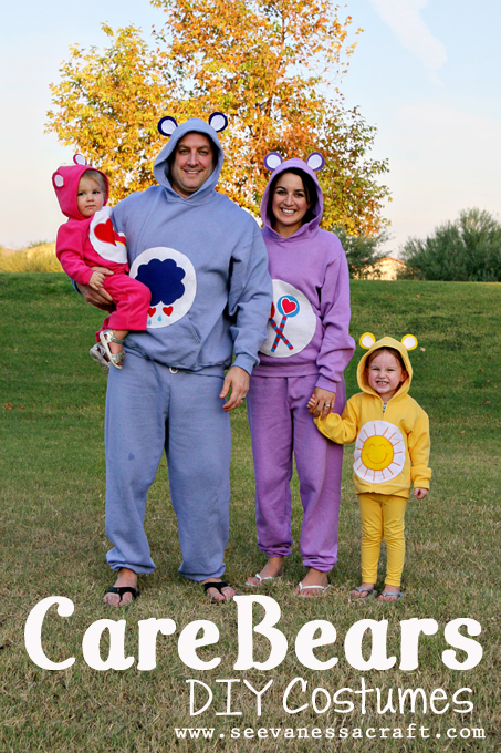 40 best family halloween costumes cute ideas for themed family of 5 halloween