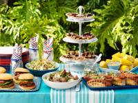 4th of July Party Ideas - Food & Decor for a Fourth of ...