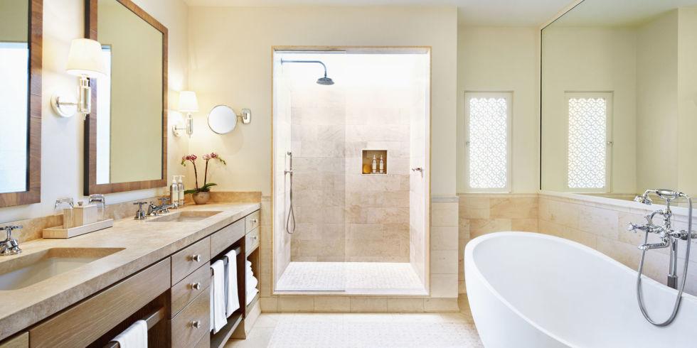 How To Clean Shower Doors - Best Way To Clean Shower Doors