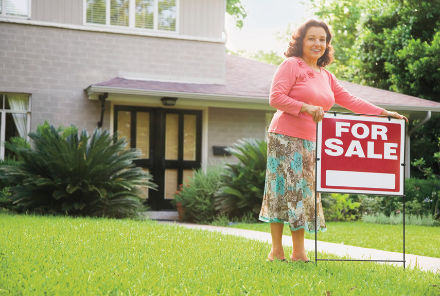 How to Sell Your House - Selling Your House