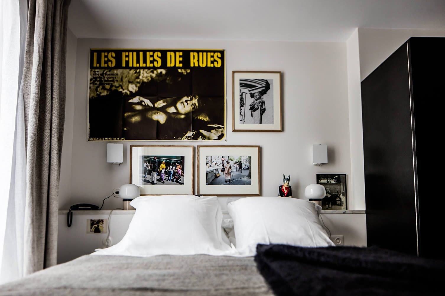 Hotel Pigalle Paris Le Pigalle Hotel Paris 9th Arrondissement Design Hotel Pigalle