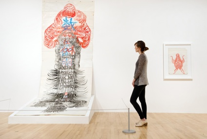 0Installation view of works by GUO FENGYI.jpg