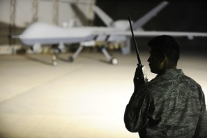 Sudden Justice: America's Secret Drone Wars