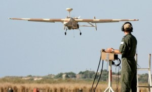 Eyes from a distance. Personal encounters with military drones