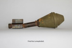 Fired but Unexploded
