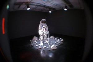 #A.I.L – artists in laboratories, episode 51: We Colonised The Moon