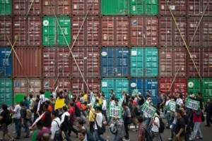 The Deadly Life of Logistics. Mapping Violence in Global Trade