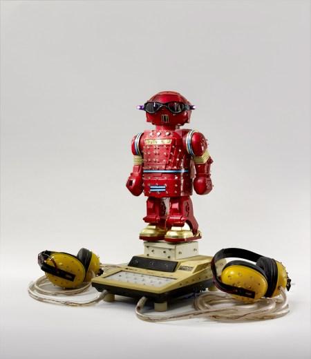 Robot de divination