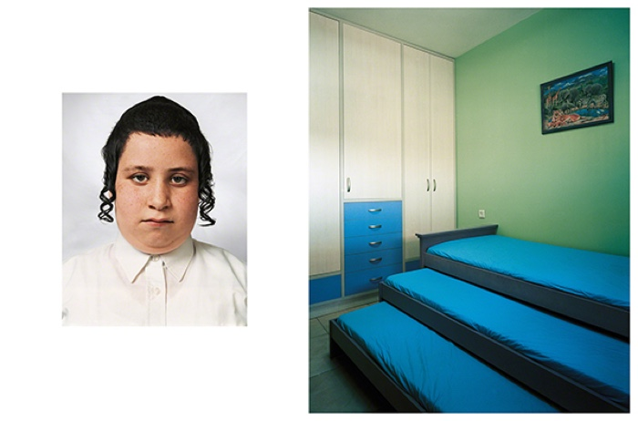 Israel_Tzvika_9574_where children sleep_James Mollison