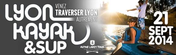 Lyon Kayak & SUP