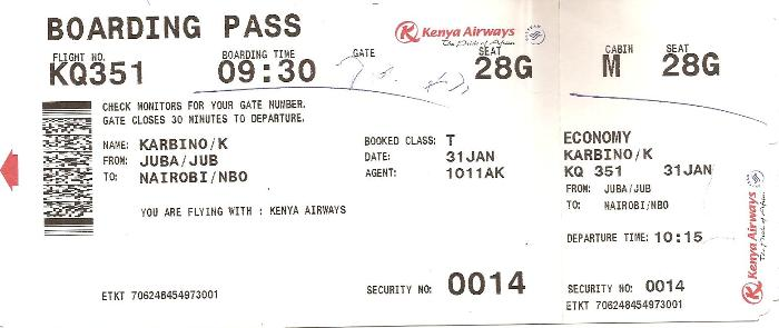 sample plane ticket template - plane ticket template