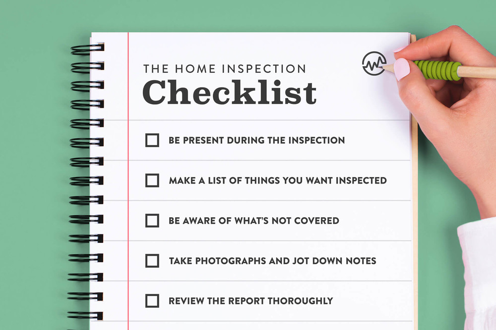 Ultimate Home Inspection Checklist for First Time Home Buyers