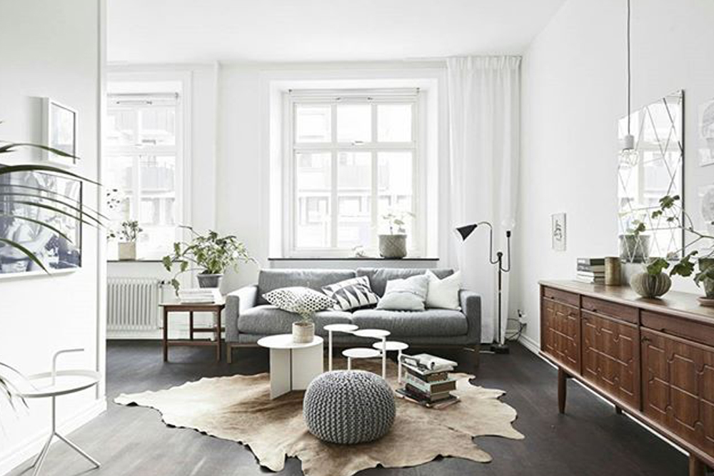 Make Small Living Room Look Bigger 6 Tips For Make Your Living Room Look Bigger | Wealth