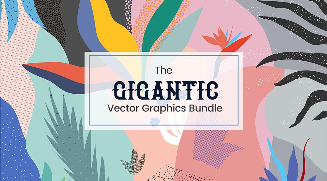 Vector Graphics Freely Scalable and 99 Off!