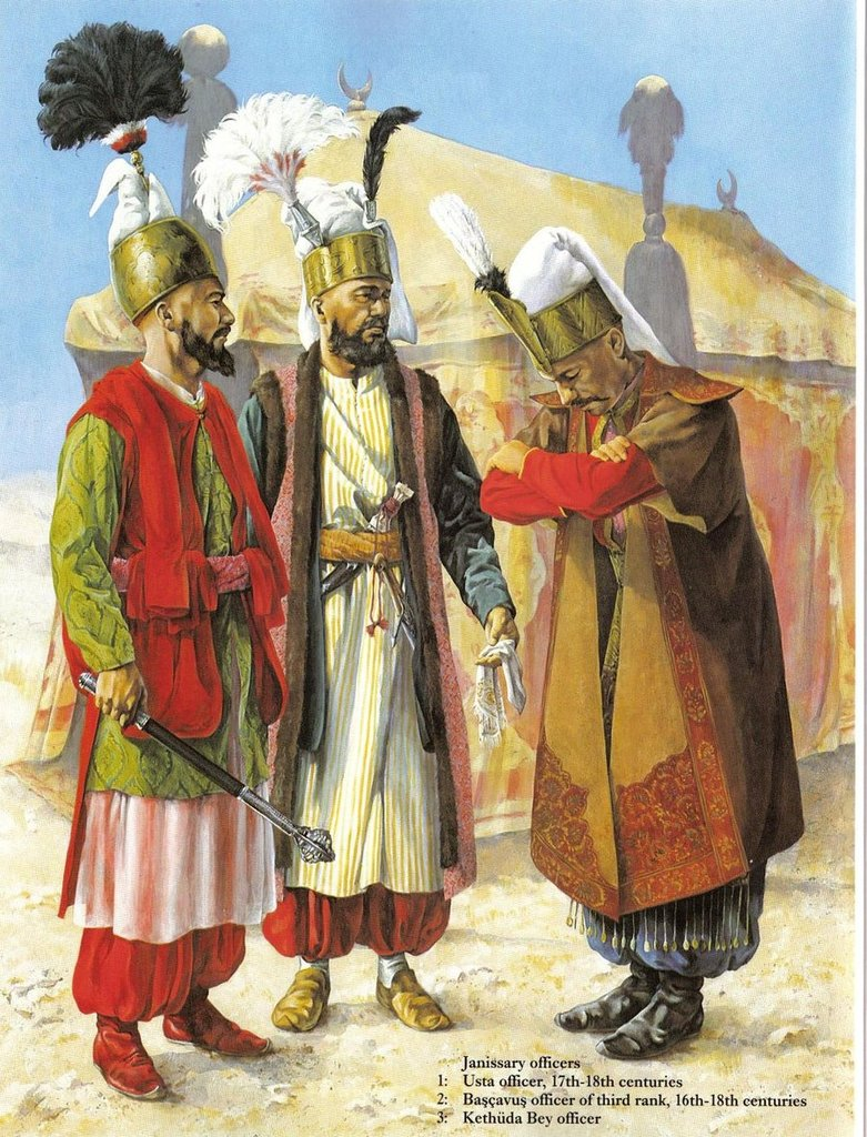 Ottoman Russian War Ottoman Enemies Austria And Russia Weapons And Warfare