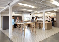 Village Greens to Reading Nooks, Airbnb Have New Offices ...