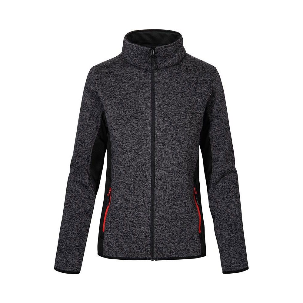 Trockner Schmal Strick Jacke Workwear | Damen | Promodoro | We Are Casual