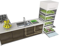 Ikeas Hydroponic System Allows You To Grow Vegetables All ...