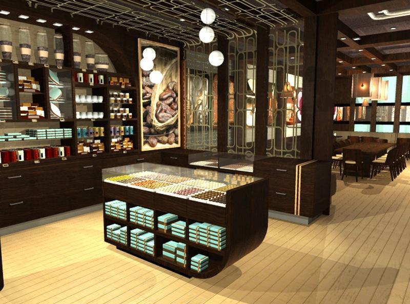 Miller Creative Franchise Branding Packaging Design