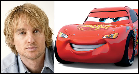 Cars 2 Q A With Owen Wilson Larry The Cable Guy We Are Movie Geeks