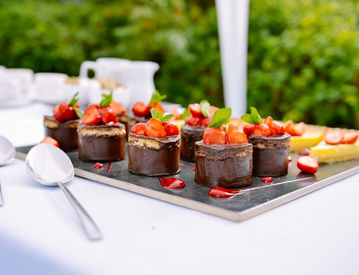 Event Catering Trends Perception Sales  Marketing