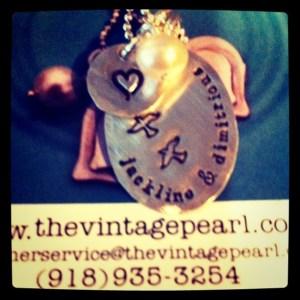 Vintage Friends {Giveaway}
