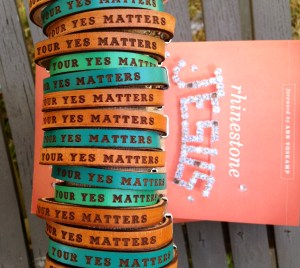 It Matters. {Giveaway}