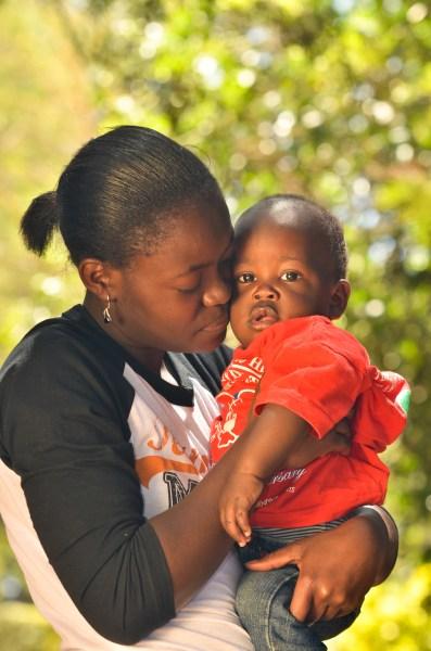 mother child sponsorship program
