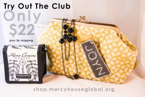 The Best Fair Trade {Flash Sale} Ever
