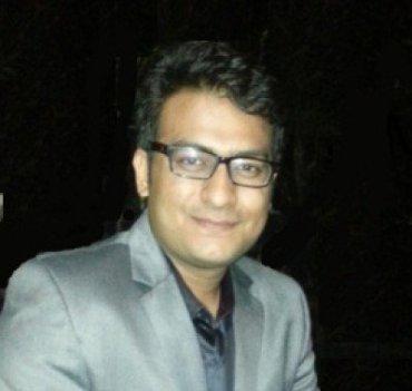 Abhishek Chandola