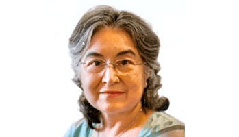 Dr Manosi Lahiri
