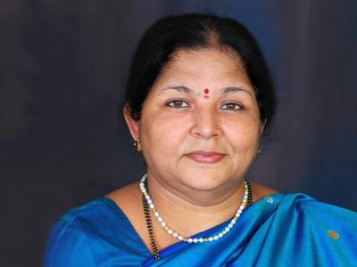 Kalpana Heblekar