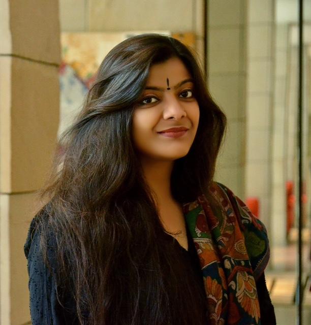 Interview With :   Nupur Kundu, Freelance Visual Artist