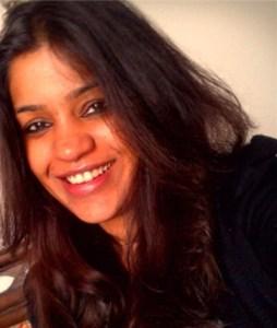 Neha Nigam, Nimble Neha featured