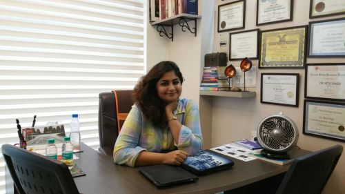 Interview With :   Dr Ritu Singh, Instructor Clinical Hypnotherapy and Regression therapies CHI- Delhi
