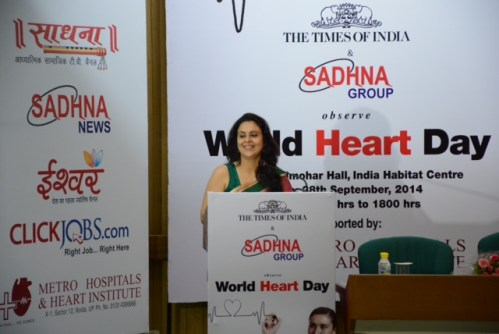 Interview With :   Kavita Ashok, Model, Actor, Social Activist, President of Tree For Life