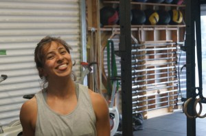Ketaki Khare CrossFit
