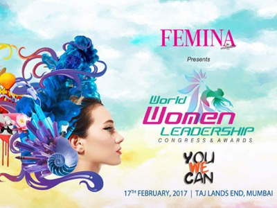 Femina World Women Leadership Congress