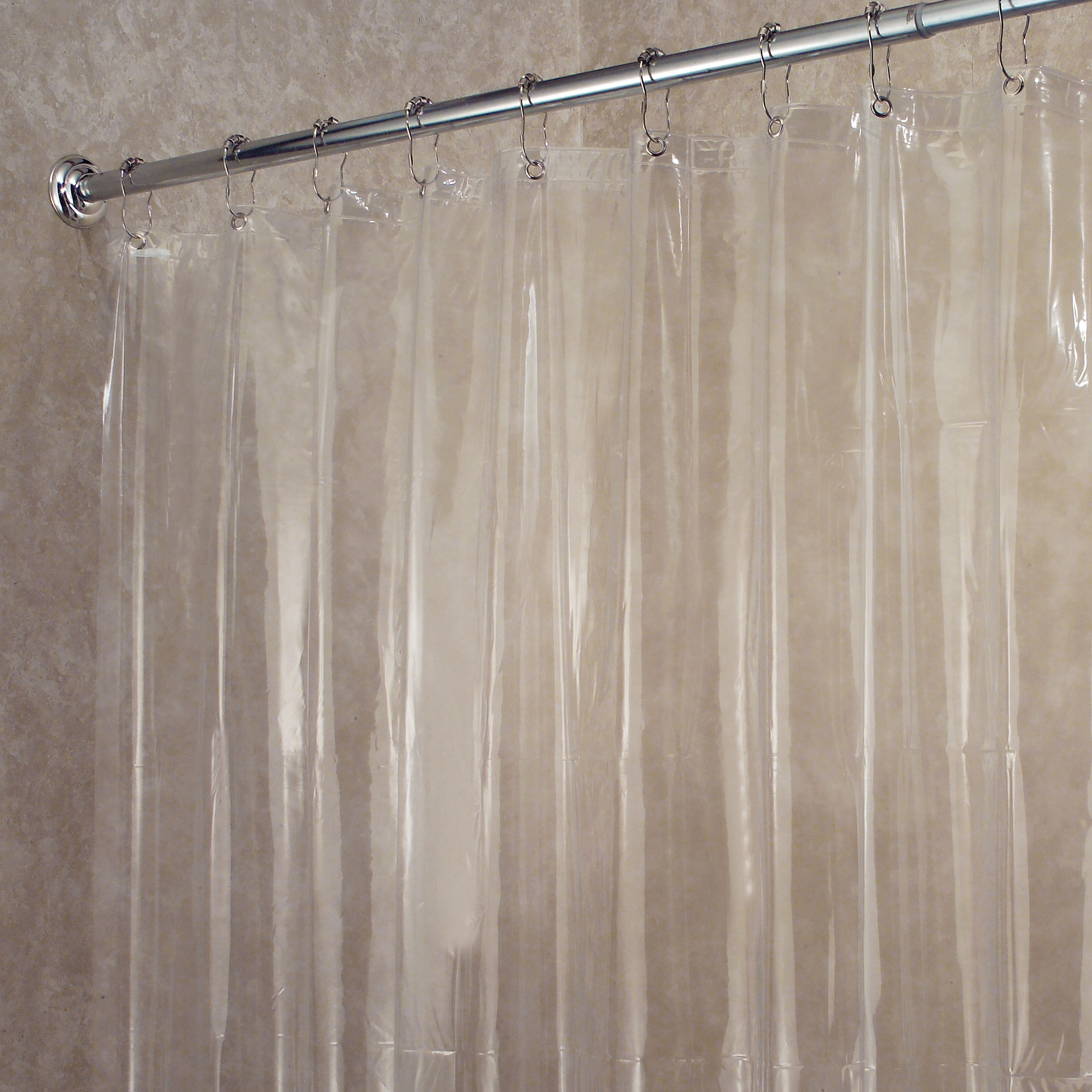 108 Long Shower Curtain 108 Long Clear Shower Curtain Liner Shower Curtains Ideas
