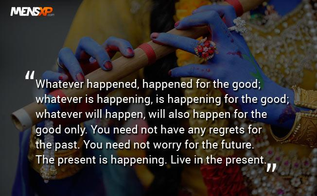 Bhagavad Gita Wallpapers Telugu Quotes The Birth Of Lord Krishna The Infinite Quest In Of Life