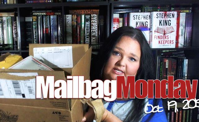Mailbag Monday | wearewordnerds.com