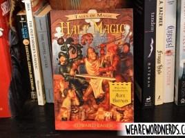 Half Magic (Tales of Magic) by Edward Eager