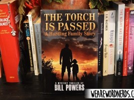 The Torch Is Passed: A Harding Family Story by Bill Powers