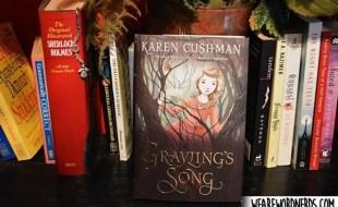 Grayling's Song by Karen Cushman