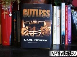 Gutless by Carl Deuker