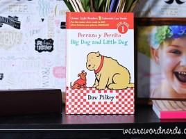 Big Dog and Little Dog by Dav Pilkey