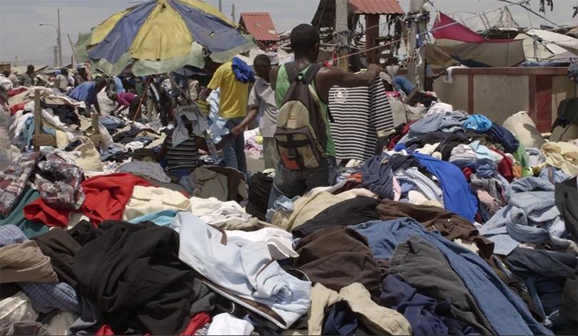 перепроизводство одежды реальная цена моды