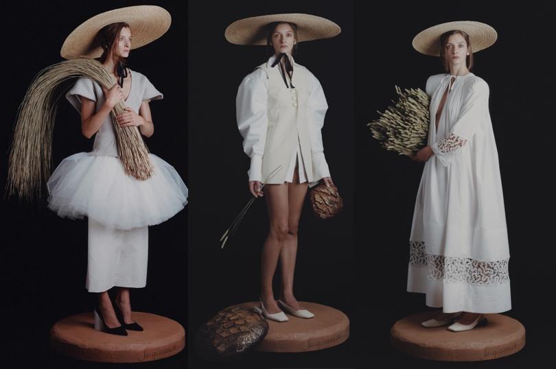 капсульный гардероб на лето во французском стиле