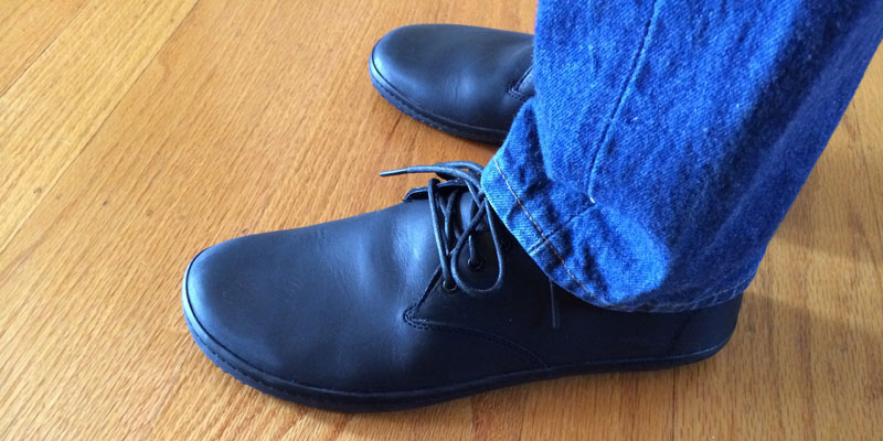 Vivobarefoot Ra Ii And Hand Cut Bannister